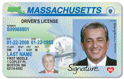 Driving License Conversion